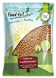 Food to Live Ceci 6.8 Kg