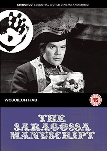 The Saragossa Manuscript (Restored Edition) - (Mr Bongo Films) (1965) [DVD] [UK Import]