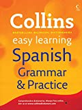 Easy Learning Spanish Grammar & Practice