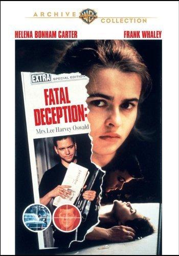 Bild von Fatal Deception: Mrs. Lee Harvey Oswald by Helena Bonham Carter