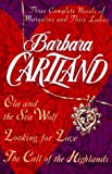barbara cartland three complete novels marquises their ladies by barbara cartland october 29 1995
