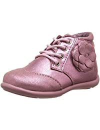 Zapatos granate Mod8 infantiles