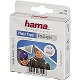 Hama Fototapes (2-zijdig zelfklevend, dispenserbox, zuurvrij, oplosmiddelvrij, geschikt voor albums) 500 stuks
