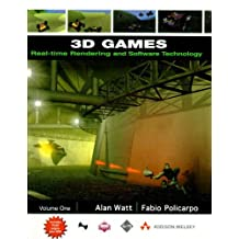 3D Games: Volume 1: Real-Time Rendering and Software Technology