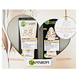 Garnier I Love BB Cream Giftset