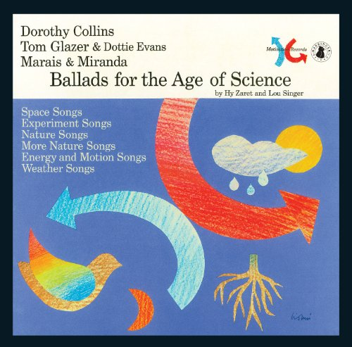 Ballads for the Age of Science Dorothy Dots