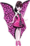 Monster High DNX65 Ghoul-to-Bat Transformation Draculaura Doll