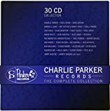 Charlie Parker Records - The Complete Collection