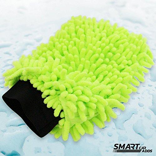 gant-de-lavage-en-microfibre-voiture-extraflauschig-avec-poignets-scharzem-en-fil-chenille-microfibr