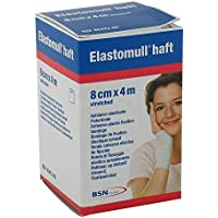 Elastomull haft 4mx8cm 45472 Fixierbinde 1 stk preisvergleich bei billige-tabletten.eu