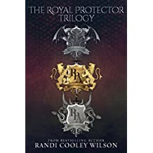 The Royal Protector Academy Complete Box Set