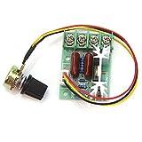 Pinzhi 1pcs 2000 Watt 220 V AC SCR Elektrische Spannungsregler Motor Drehzahlregelung Controller NP