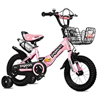 AJZGF Bikes for kids Folding children