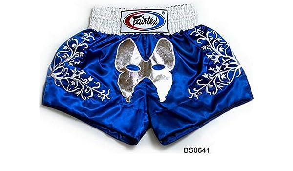 Fairtex Black Roses Muay Thai Boxing Shorts