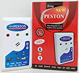 Gooseberry New 6 in 1 Peston Insect & Pest Killer cum Electric Health Care System