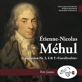 Étienne Nicolas Méhul (1763-1817) - Page 2 51Seg5aZSpL._SS500_SS280