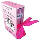 coffret comtesse de segur les malheurs de sophie ; les petites filles modeles ; les vacances boxed set french edition by comtesse de segur 2012 10 10