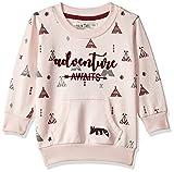 #10: PalmTree Girls' Sweatshirt