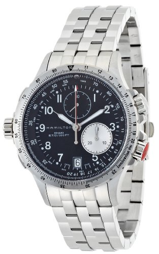 hamilton-hommes-h77612133-khaki-eto-noire-chronographe-cadran