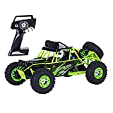 VVinRC RC Ferngesteuertes Auto Off-Road 1/12 2.4G 4WD Electric RC Car Off-Road RTR Buggy Truck 50Km/h High Speed Race Komplett-Set RTR