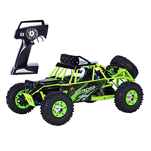 nexgadget rc ferngesteuertes auto off road gel nde buggy. Black Bedroom Furniture Sets. Home Design Ideas
