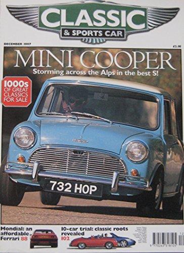 classic-sportscar-magazine-12-1997-mini-cooper-s-ferrari-mondial-qv-bmw-ac