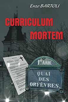 Curriculum Mortem par [Bartoli, Enzo]