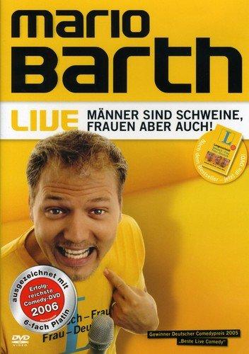Mario Barth - Männer sind Schweine, Frauen aber auch! Preisvergleich
