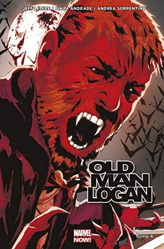 Old man Logan All-new All-different T04 par Jeff Lemire