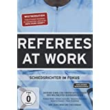 Referees At Work - Schiedsrichter im Fokus