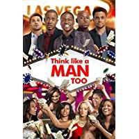 Think Like A Man Too [DVD] [2014] by Tim Story