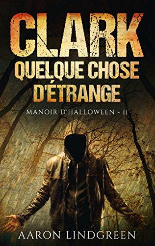 e d'Étrange: Manoir d'Halloween - II (French Edition) ()