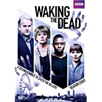 Waking the Dead: Complete Season Eight