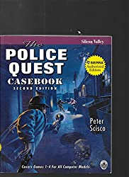 Police Quest Casebook