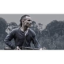 Athah Designs 220 GSM Paper WALL POSTER 13*19 Inches The Survivalist