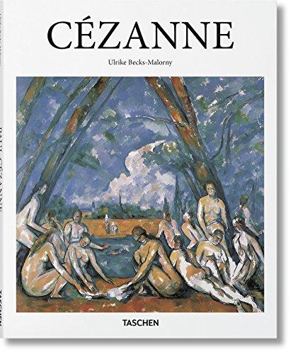 Paul Czanne (1839-1906) : Pioneer of Modernism