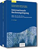 Internationale Rechnungslegung: IFRS 1 bis 16