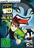 Ben 10: Ultimate Alien - Staffel 1, Vol. 2 -