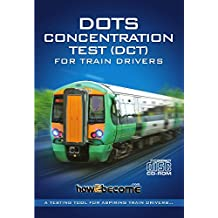 Dots Concentration Test (DCT) for Train Drivers