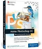 Adobe Photoshop CC: Photoshop-Know-how für Einsteiger im Grafik- und Fotobereich - 2. Auflage, aktuell zu Photoshop CC 2015!