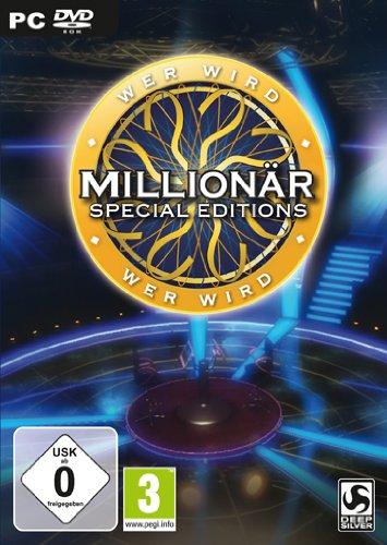 Wer wird Millionär - Special Editions
