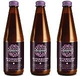(3 PACK) - Biona - Org Elderberry Super Juice | 330ml | 3 PACK BUNDLE