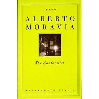 The Conformist: A Novel (Italia)
