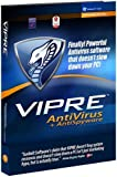 Picture Of VIPRE Antivirus + Antispyware Home Site Unlimited User (PC CD)