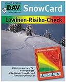 SnowCard: Lawinen-Risiko-Check -