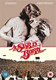 A Star Is Born [DVD] [1976]