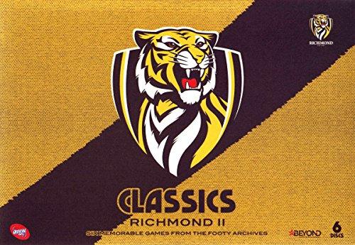 Preisvergleich Produktbild AFL - Classics - Richmond : Vol 2
