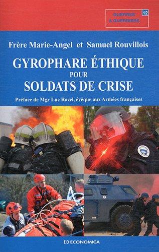 Gyrophare éthique pour soldats de crise