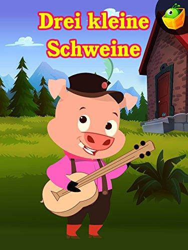 Drei kleine Schweine [OV]