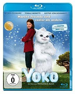 Yoko [Blu-ray]